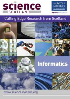 Science Scotland 10 - Informatics