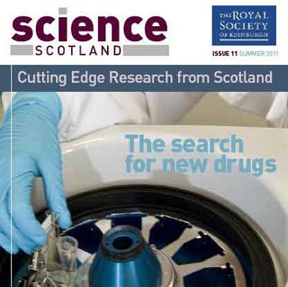 Cutting Edge Research from Scotland