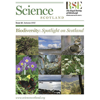 Science Scotland Issue 21, Autumn 2017