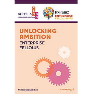 Unlocking Ambition - RSE Enterprise Fellowship Programme